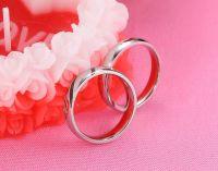 Парные кольца Real Love
