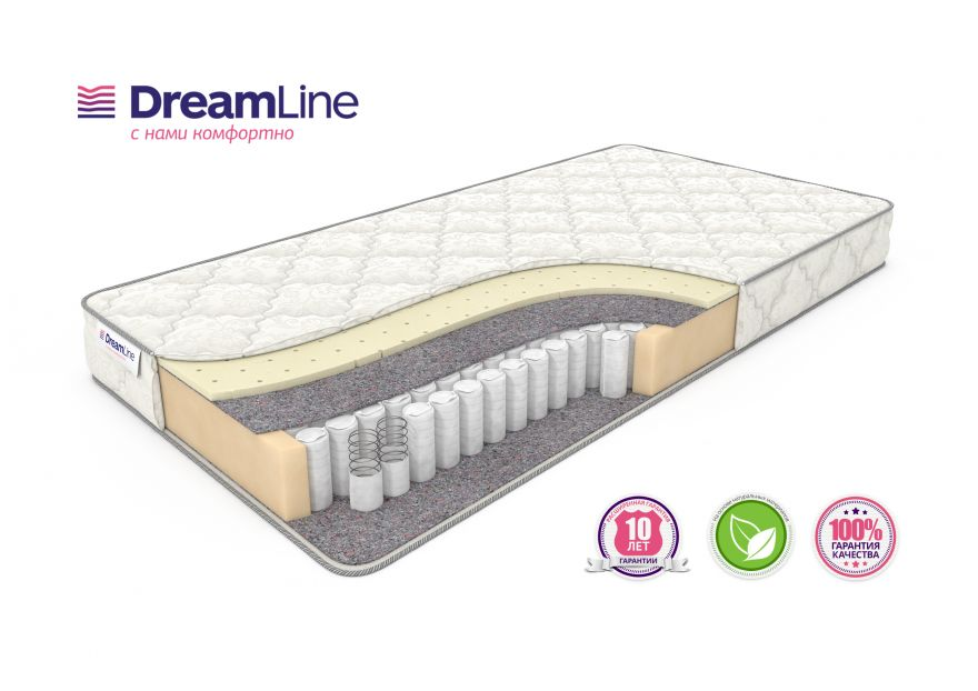 Матрас Single Sleep-2 TFK   DreamLine