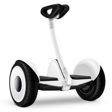 Сигвей MiniRobot mini белый