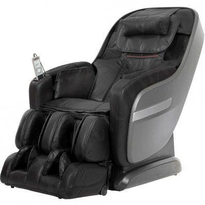 Массажное кресло National EC-621 Carbon