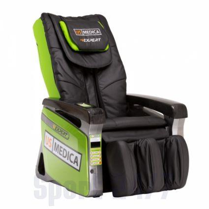 Массажное кресло вендинговое US Medica 4-Expert