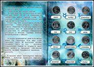 Набор Сомалиленд 2006 Зодиаки + Альбом12 штук