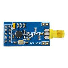 Беспроводной модуль с внешней антенной CC1101 RF1100SE.