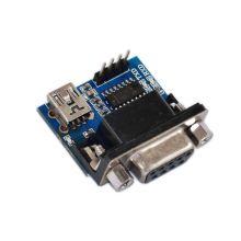 Конвертер RS232 to USB