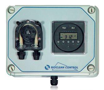 Автоматическая станция Bioclean Control /B, насос 2л/ч - 2бар