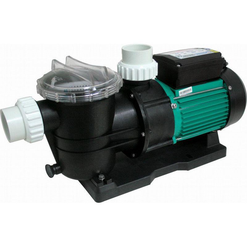 Насос AquaViva VWS250T трехфазный с префильтром (VWS250T)