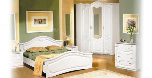 """Спальня """"Орхидея 3"""""""