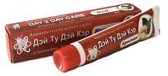 Аюрведическая зубная паста Красная,50 гр