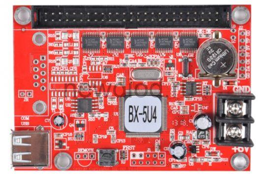 Контроллер для сд экранов BX-5U4