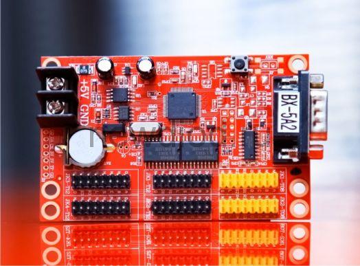 Контроллер для сд экранов BX-5A2