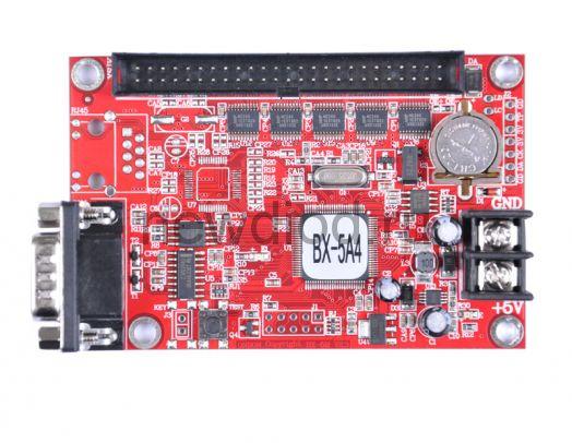 Контроллер для сд экранов BX-5A4 WiFi