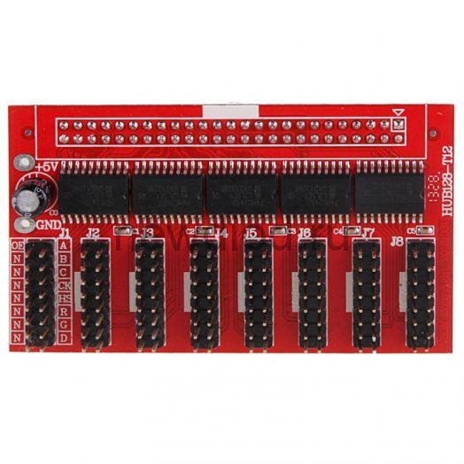 Контроллер для сд экранов  HUB- 128-T8