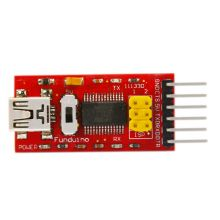 Конвертер USB to TTL FT232