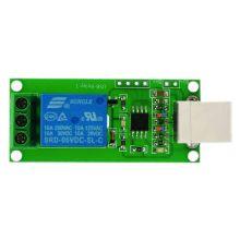 5V relay module USB line