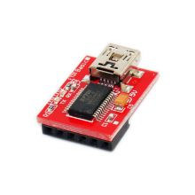 FTDI USB to serial port