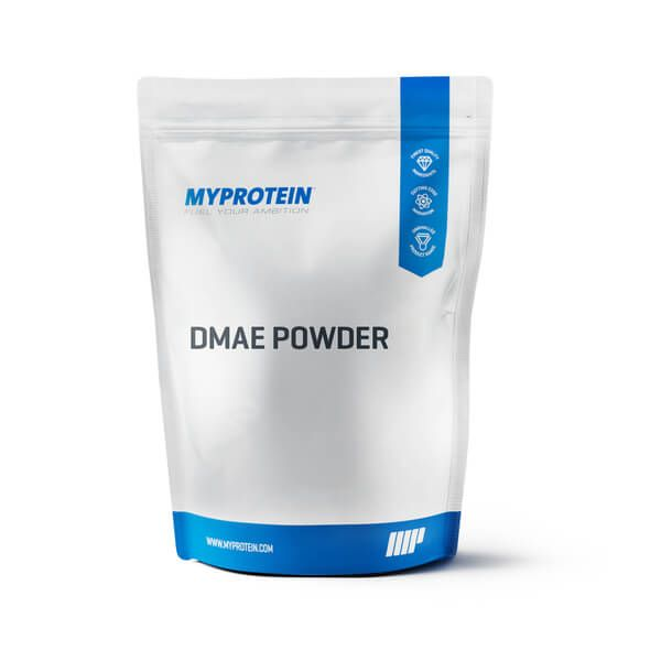 MyProtein - DMAE powder