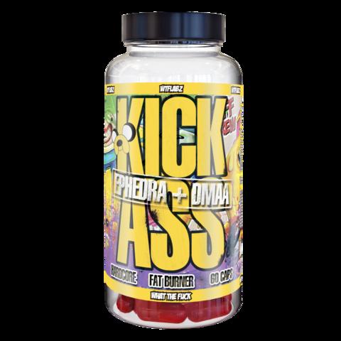 WTFlabz - Kick Ass