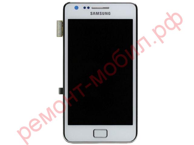 Дисплей для Samsung Galaxy S2 ( i9100 )