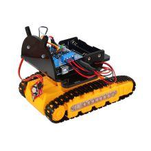Гусеничный робот с управлением мобильным телефоном Android ARDUINO Bluetooth Car