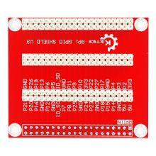 Плата расширения для Raspberry Pi
