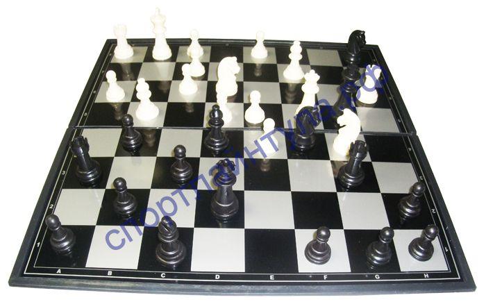 Шахматы магнитные большие 3324М