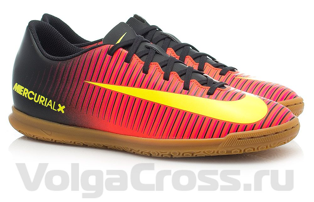 Nike Mercurialx Vortex III IC (831970-870)