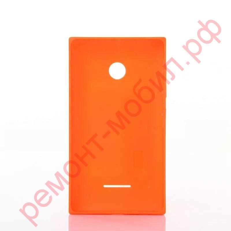 Задняя крышка для Nokia Lumia 435