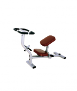 Универсальная скамья Bronze Gym H-033