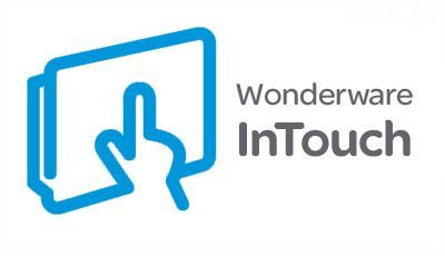 InTouch 2014R2 Runtime 1K Tag with I/O RDS