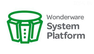 System Platform 2014R2, 500K IO/100K History - Application Server 500K IO with 22 Application Server Platforms, Historian Server 100K Tag Enterprise Edition, 20 Device Integration Servers, Information Server with 1 IS Advanced CAL (local only) (SP-8775A)