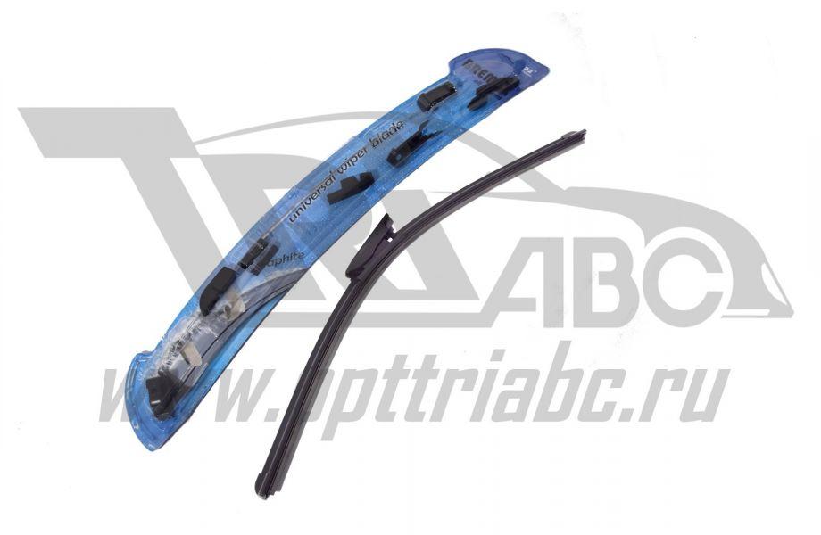 Щетка стеклоочистителя (пасс 22*/550мм) бескаркасная для TOYOTA Tundra 2007-