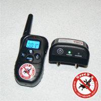 Электроошейник для дрессировки собак  Axsel DSL(PET998DBL) (водонепроницаемый) для средних и крупных собак