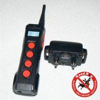 Дрессировочный электроошейник Aetertek АТ-919C (водонепроницаемый, опция Антилай)