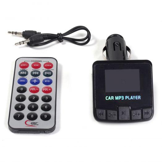 Модулятор FM Car-Music