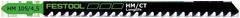 Пилка для лобзика HM 105/4,5 Festool