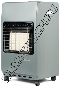 Газовый ИК обогреватель (печь) Alpine Air S 4200