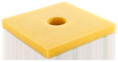 Губка Stickfix, компл. из 5 шт. OS-STF 125X125/5 Festool