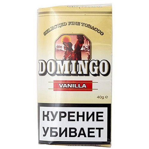 Табак для самокруток Domingo Vanilla