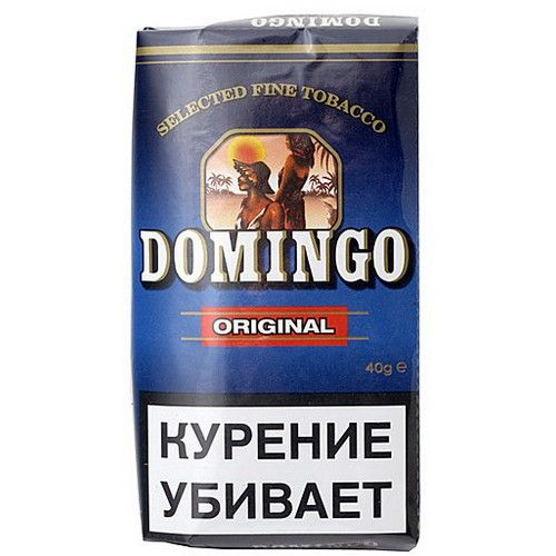 Табак для самокруток Domingo Original