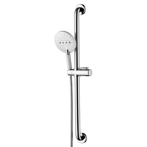 Стойка-Поручень для ванной Elghansa Shower Rail SB-320
