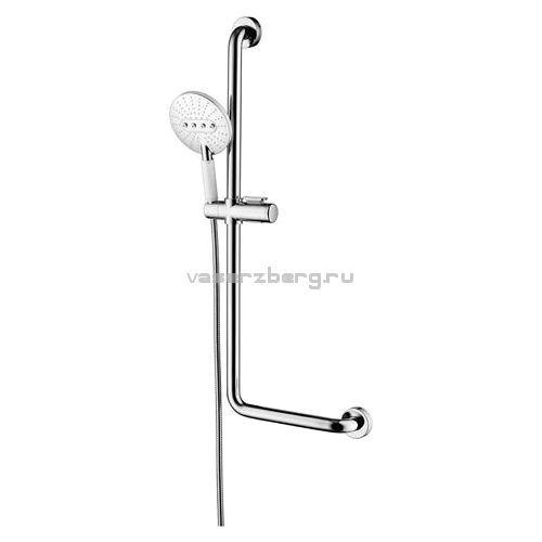Elghansa SHOWER RAIL SB-329 стойка-поручень