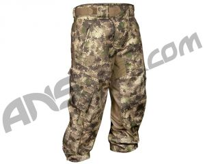 Штаны Planet Eclipse HDE - Camo