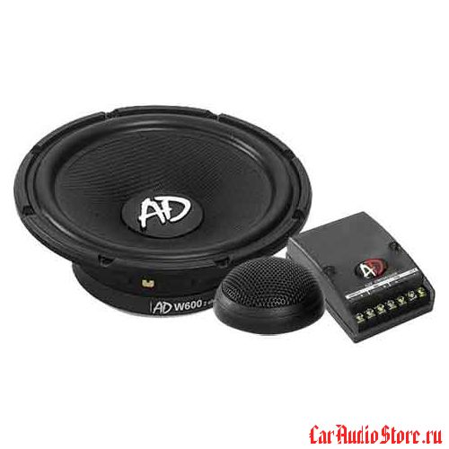 Audio Development AD 600