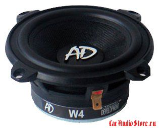 Audio Development AD W4