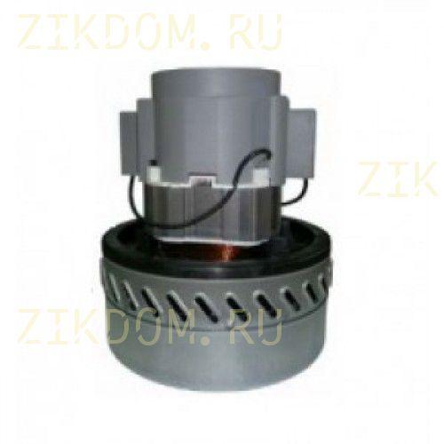 Двигатель пылесоса моющий 1200W Ametek 11ME06 BP38804X/B