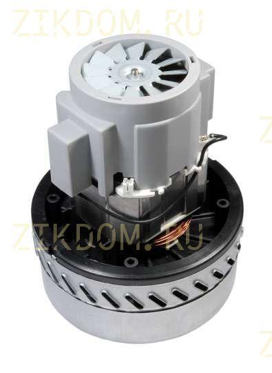 Двигатель пылесоса моющий 1400W VCM09-1,4