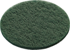 Мат.шлиф. Vlies, компл. из 10 шт. STF D 125 green/10x Festool
