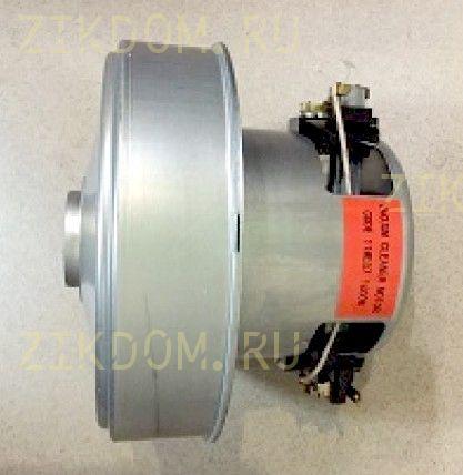 Двигатель пылесоса универсальный 1600W H118MM 11ME87