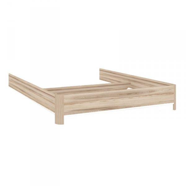 Корпус кровати 1200 «Марта» (ЛД 636.300)