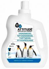 Attitude Концентрированное средство для стирки Лаванда-Грейпфрут (3х концентрат) 1,04 л